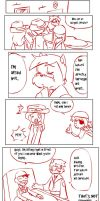 TF2 comic: TEAM RED page 21 by s0s2