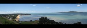 Auckland - New Zealand 2 by WilliamTownsend