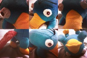 Perry Grr by JonasMusic