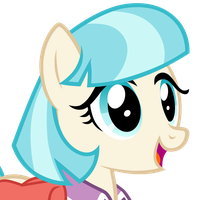 Happy Coco Pommel by MrLolcats17