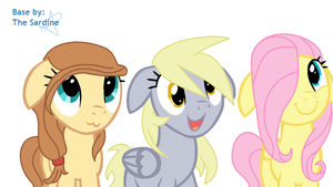 The Adorable Squad by ChopstickGirl241