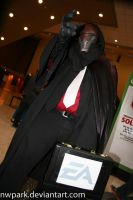Dark Lawyer of the Sith by nwpark