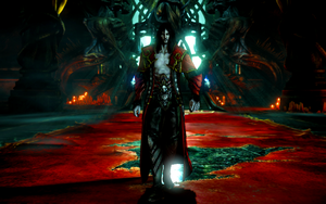 Castlevania: Lords Of Shadow 2 - Dracula's Rise by youknowwho77
