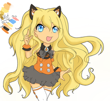Seeu by SquiggleChan