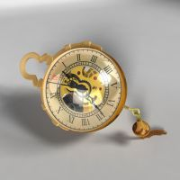 Clockwork Render 1 by ExiledChaos