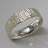 925 Gent's Ring by JessicaHelen
