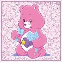 Care Bears by Infatuationz