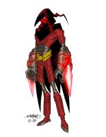 azrael by RM73