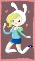 Fionna by shucakes