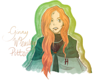 Fabulous Harpies: Ginny Potter by Elrive