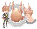 [CLOSED] SEKE EGG ADOPT - Auction by Nocturnally-Blessed