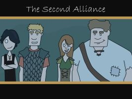 The Second Alliance by alex16