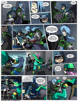 KB Track 9 Pg 4+5 by CubeWatermelon