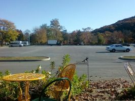 Parking lot by otaku112233