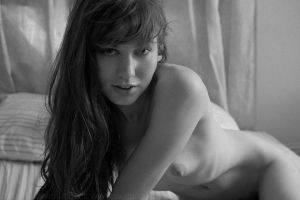 Nettie1, Morning, 107 by photoscot