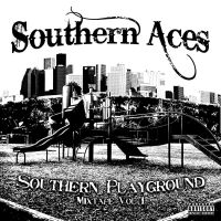 Southern Aces Album Cover by julydart