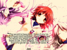 Anime Quote #193 by Anime-Quotes
