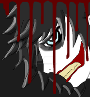 Jeff the killer Speed Gimp fun by jashinist112