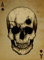 Ace of Skull by 2MarK4