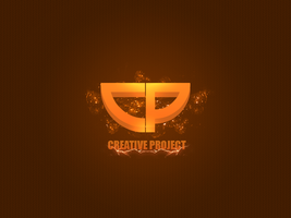 Creative Project Logo by efectho