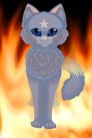 Bluestar - Going through fire by Sungleam