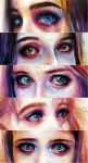 artilin eyes by Artilin