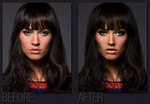 Megan Fox Retouch by Anuya