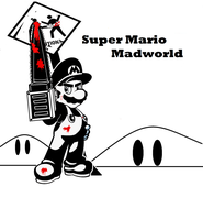 Madworld smw by madworld-guy