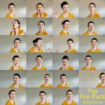 The Fun Pack - 23 FREE Dynamic Facial Expressions by RobynRose
