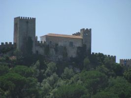 Obidos by sumabell