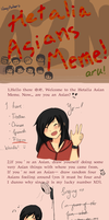 APH: Asian meme -updated- by Piri-tan
