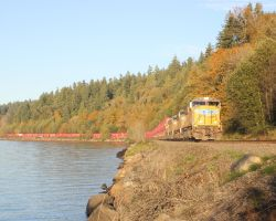 Solo Point Freight Train by ShadowGyrlBrice