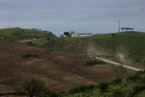 2014, Ourique, Rally Portugal by F1PAM