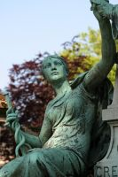Pere Lachaise 005 by lacrymozart