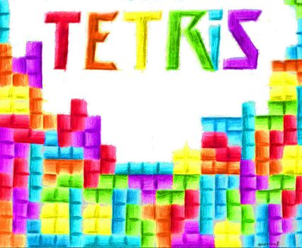 Tetris by Goldenfurproduction