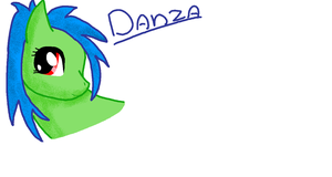 Danza by BloodMonster2