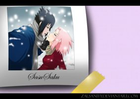Polaroid Memories: SasuSaku 2 by zal-sanity