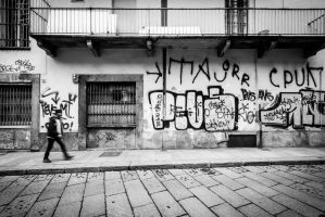 Murales by SilentCloud