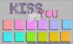+Kiss You [Styles] by ludmiladossantosrego