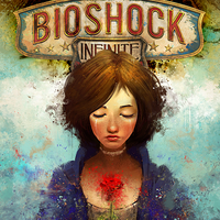 Bioshock Infinite v2 by HarryBana