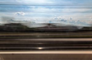 From a moving train 02 by MichaWha