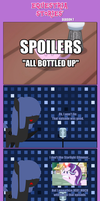 ES' S7: REVIEW - ''All Bottled Up'' by EStories
