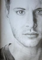 Jensen by luckynumber44