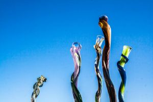 Paraphernalia in the Sun by OcularInflux
