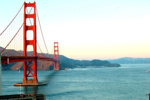 GolDeN GaTe by Fre-D