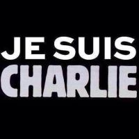 Je Suis Charlie by DeevElliott