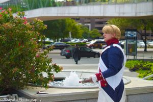 APH - The Patriot by Mama-Austria