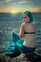 The Little Mermaid by JuDKo