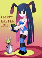 Easter Stocking! by RecOFiv3