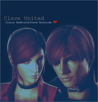 CLEVE UNITED by CLEVEUnited
